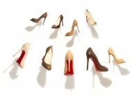 Find Your Perfect Nude Shoe in Christian Louboutin's New Collection
