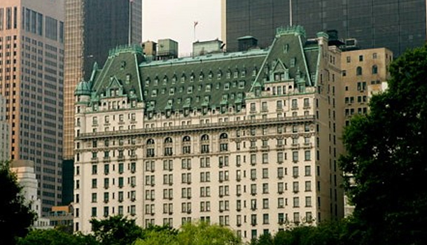 Midtown blogger manhattan valley follies so you think you for Most expensive hotel in nyc